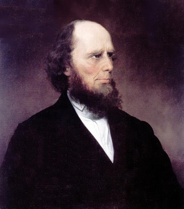 Charles G. Finney