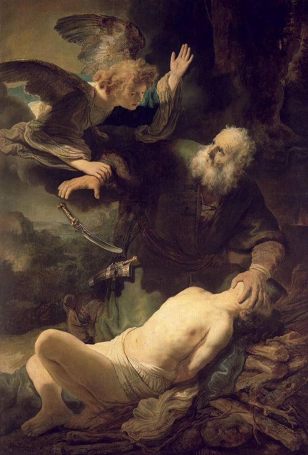Iman Abraham