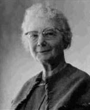 Hulda Niebuhr
