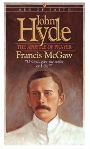 Buku John Hyde