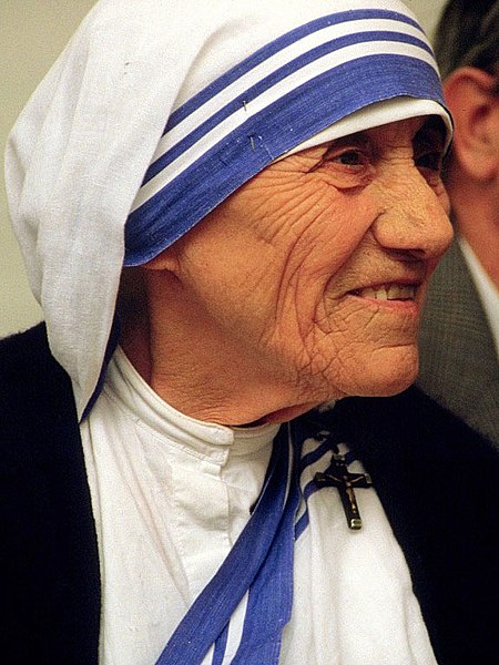 Bunda Teresa