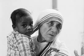 pelayanan Bunda Teresa