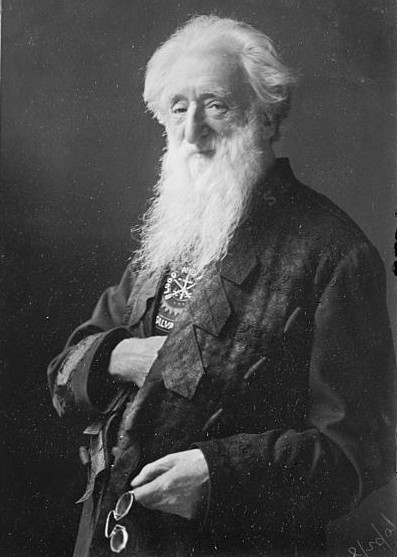 Gambar: William Booth