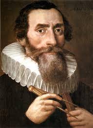 Gambar: Johannes Kepler