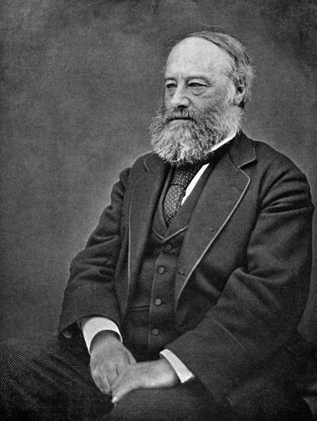 Gambar: James Prescott Joule