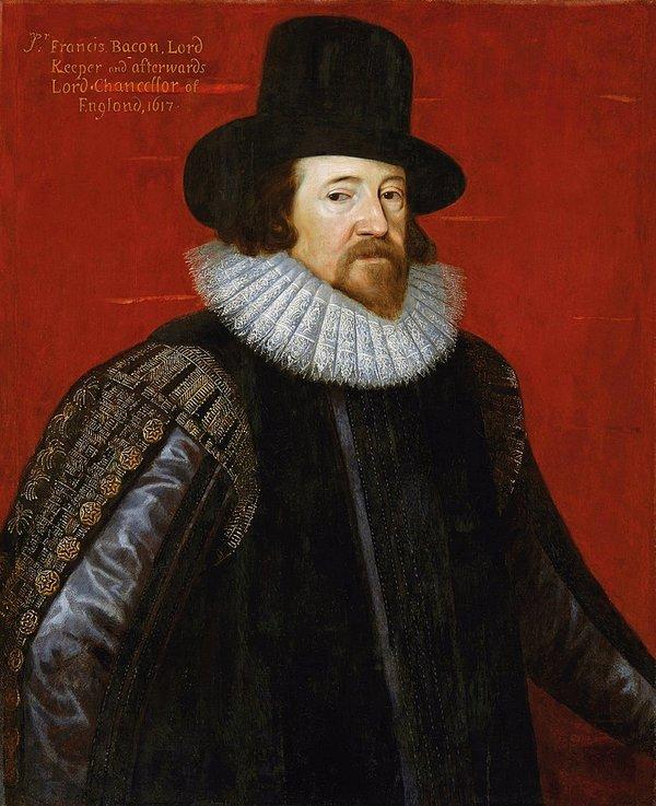 Gambar: Sir Francis Bacon