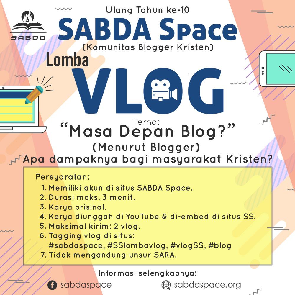 Vlog SABDASpace