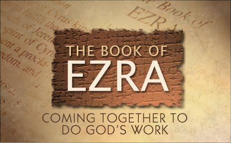 Kitab Ezra