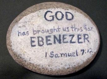 batu Eben Haezer