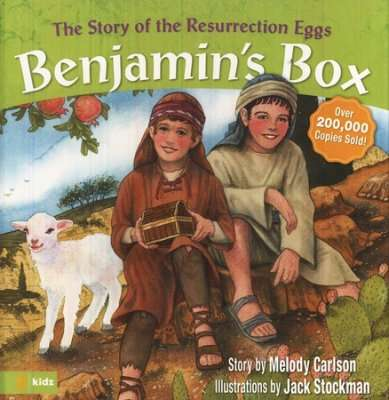 Benjamin Box