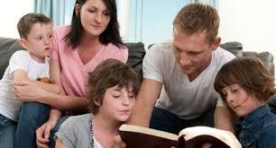 Gambar: mengajar Alkitab