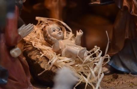 Gambar: Bayi Yesus