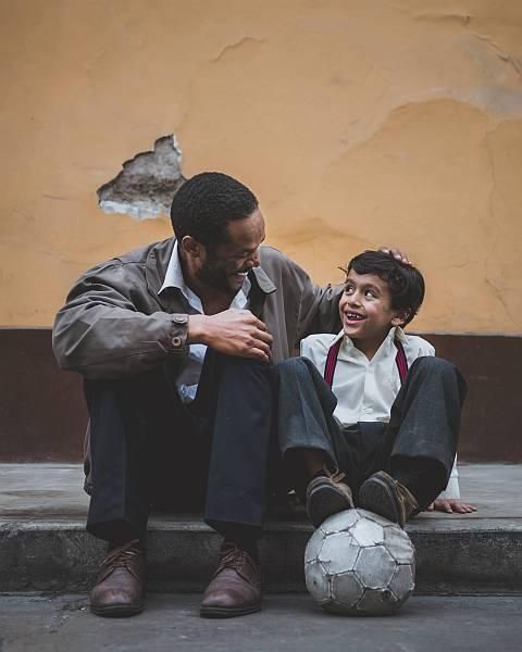 Gambar: Memahami anak