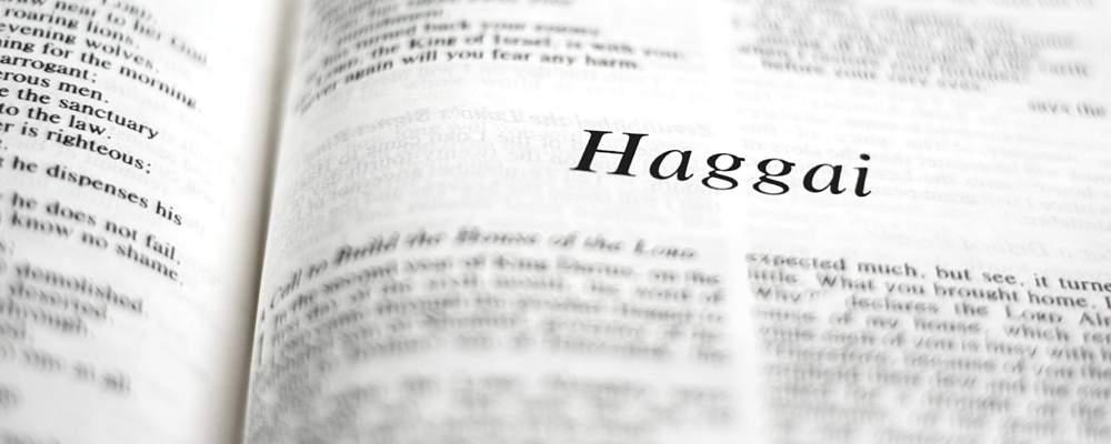 Kitab Hagai