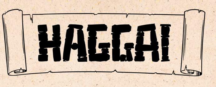 Gambar: Haggai.