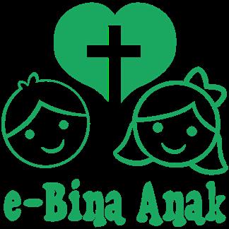 Logo: Bina Anak