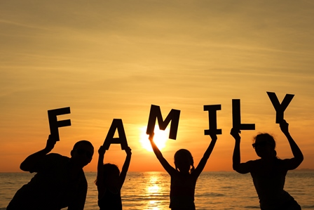 Gambar: Keluarga