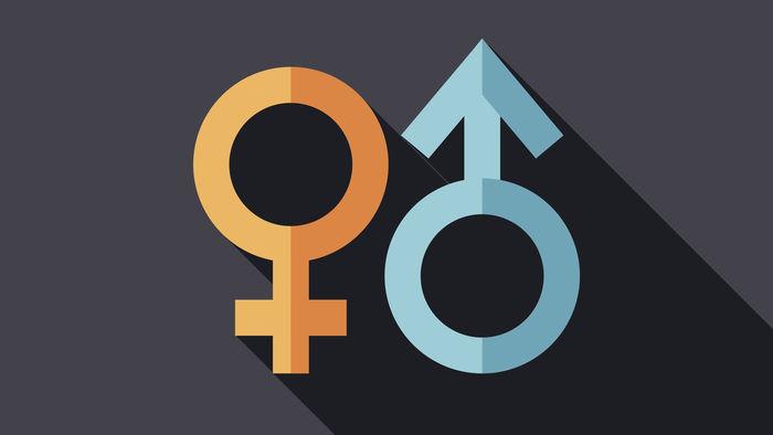 Gambar: Sex identity