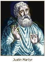 Gambar: Justinus Martyr