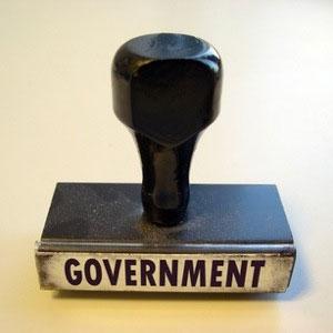 Gambar: Tunduk pada pemerintah