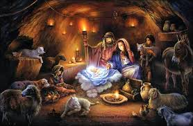 Yesus lahir