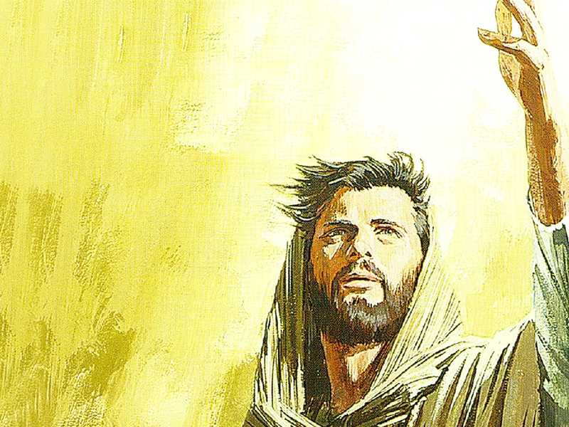 Manusia Yesus