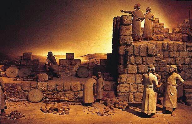 Gambar: Nehemia