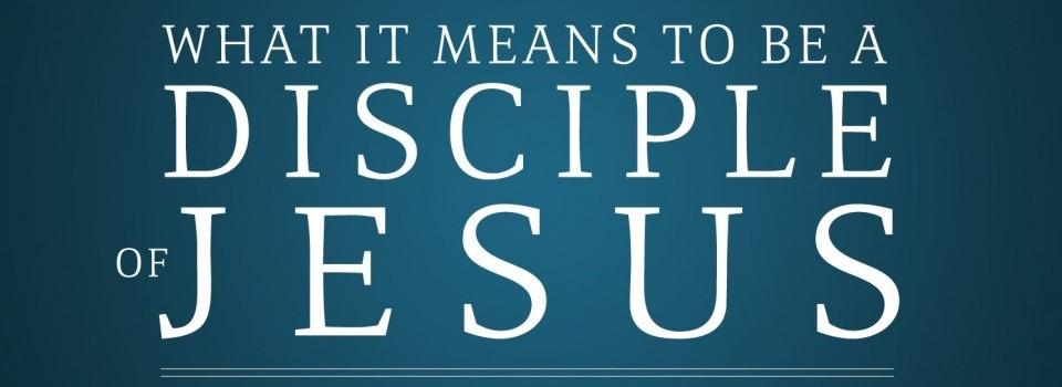 Gambar: Arti murid Yesus