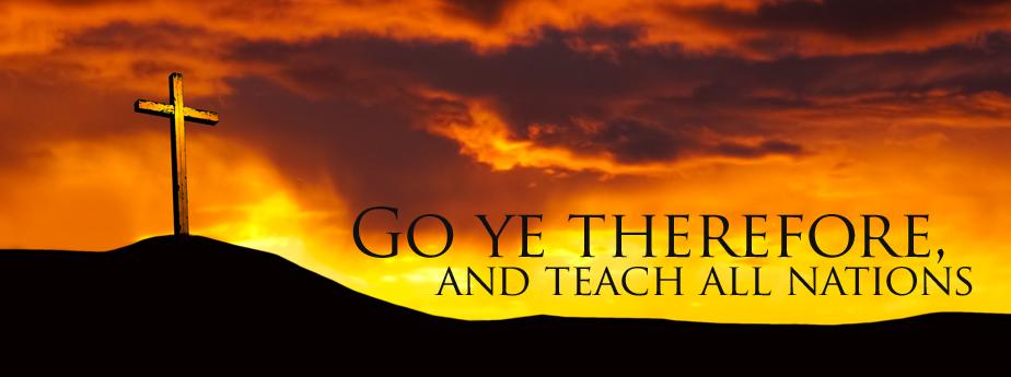 Gambar: Teach All Nations