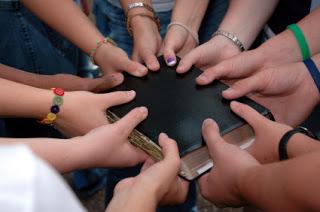 remaja dan Alkitab