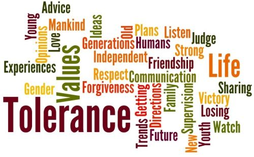 Gambar: Tolerance