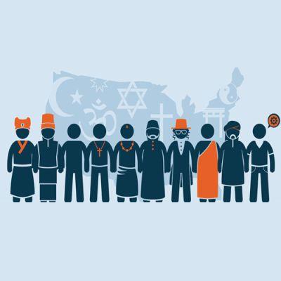 Gambar: Toleransi agama
