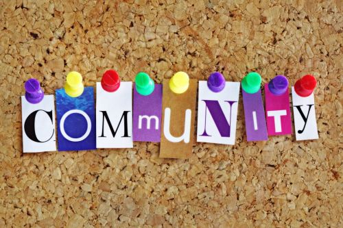 Gambar: Komunitas