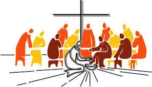 Gambar: Komunitas dalam Kristus