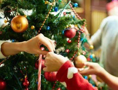 Gambar: Merayakan Natal