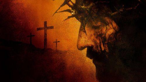Gambar: Sengsara Kristus