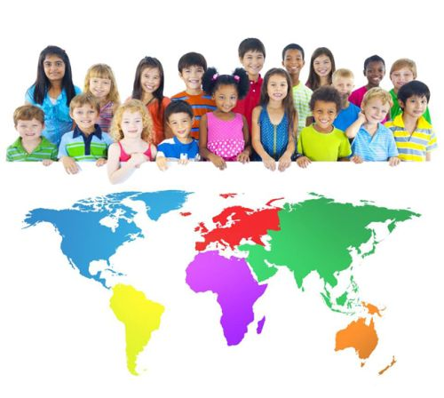 Gambar: Kids Global Mission