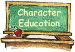 Gambar: Pendidikan karakter