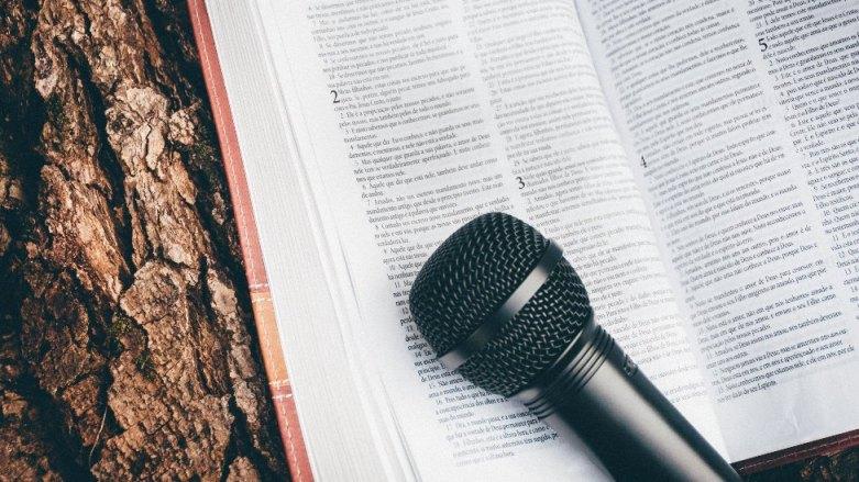 Alkitab dan Mic
