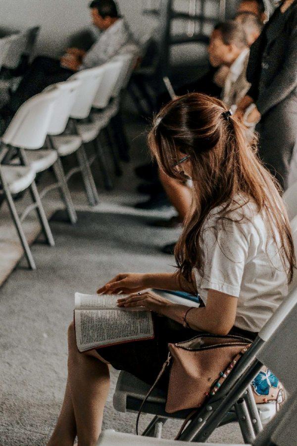 Pendidikan Agama Kristen Remaja Pelayanan Remaja Kristen
