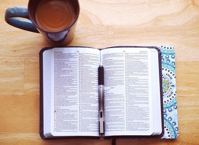 Gambar: Bible Coffee