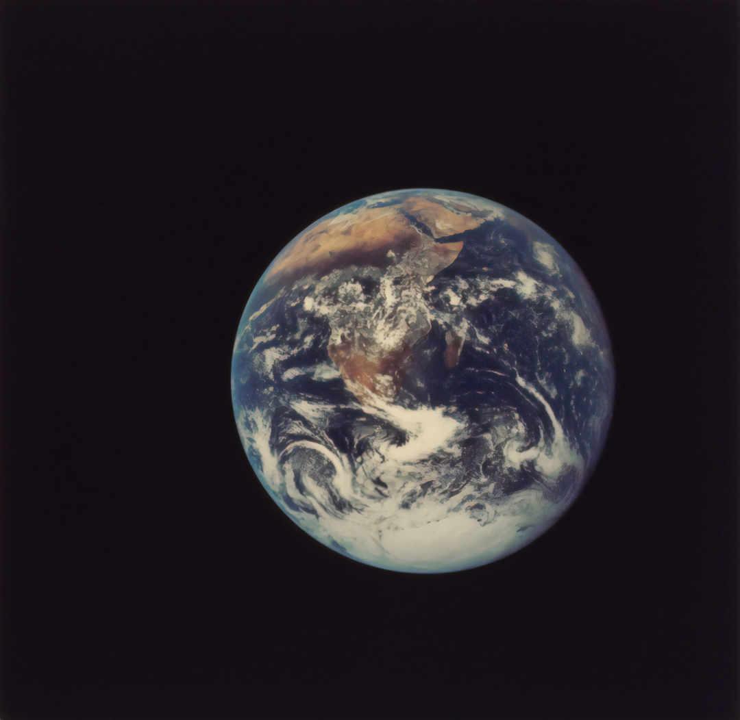 Gambar: Bumi