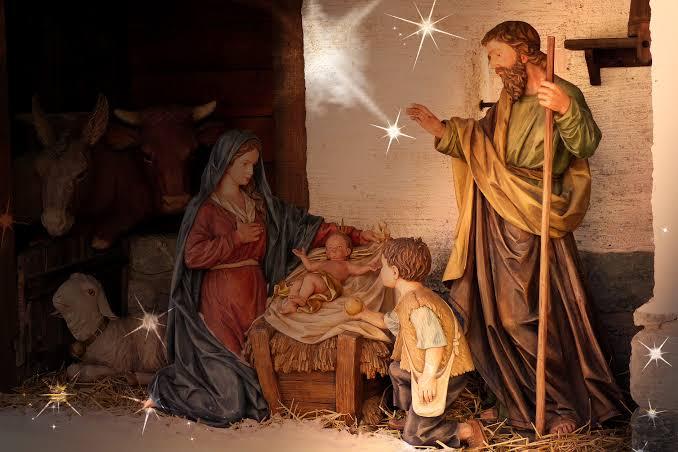 Kelahiran Kristus
