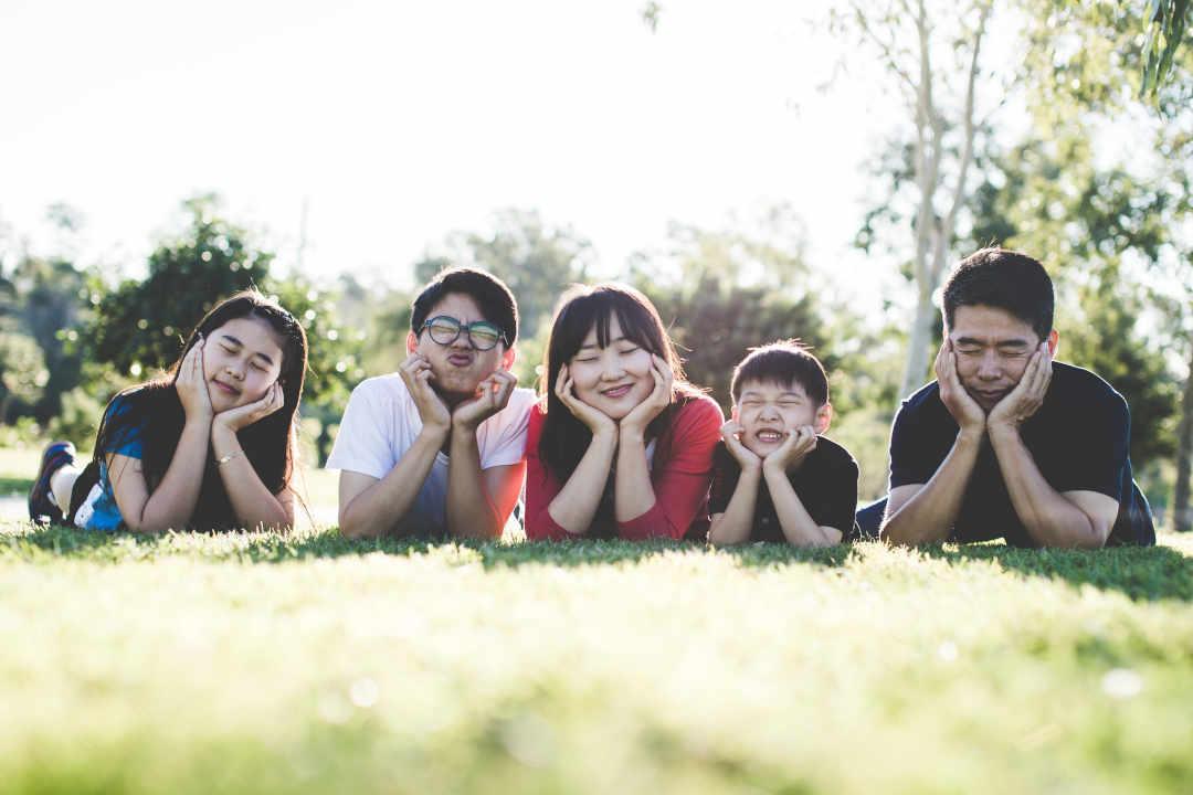 Gambar: Keluarga Sejahtera