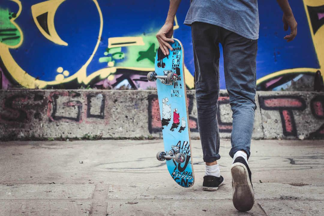 Gambar: Skater