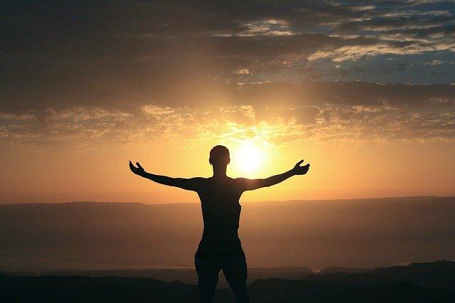 Gambar: Remaja Sunrise