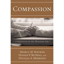Gambar: Buku Compassion: A Reflection on the Christian Life