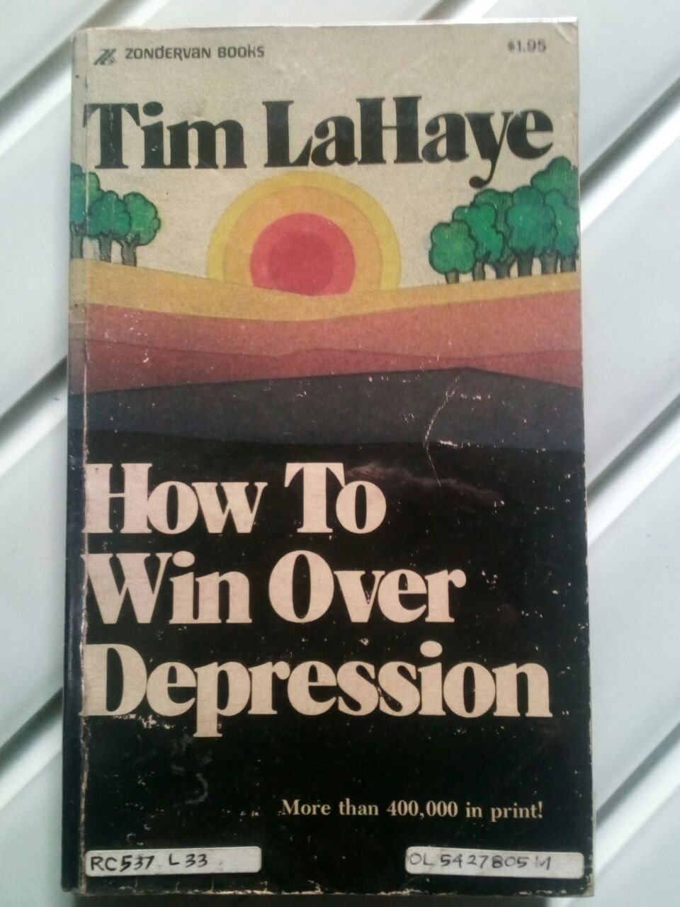 How to Over Depression