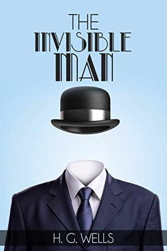 Gambar: The Invisible Man