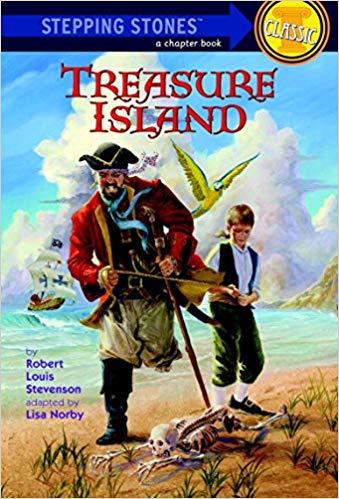 Buku: Treasure Island